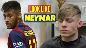 neymar 2016 hairstyle u0026 haircut tutorial best mens hair youtube