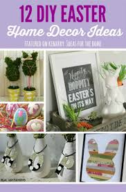 spring decorations for the home 64 best for the home images on pinterest