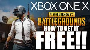 pubg xbox one x free get pubg free on xbox one x find out how right here youtube