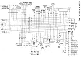 suzuki sv650s bike electric wiring diagram binatani com