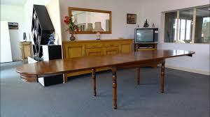 Moderniser Meuble Ancien by Table Ovale Louis Philippe Merisier Youtube