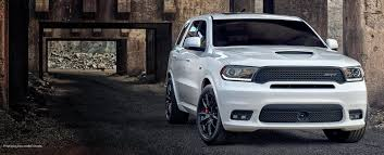 Dodge Durango Srt - new 2018 dodge durango srt in bountiful ut
