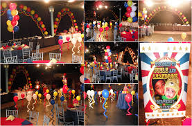 circus theme centerpieces tags vh1 circus theme party balloon