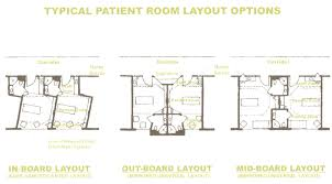 hospital floor plans moreover patient room plan bright corglife