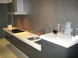 plan travail cuisine quartz plan travail cuisine quartz cuisine avec plan de travail en quartz