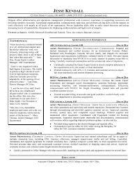 Import Export Resume Sample by Resume Resume For Material Handler