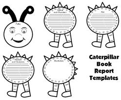 grade book report template caterpillar book report project templates worksheets grading