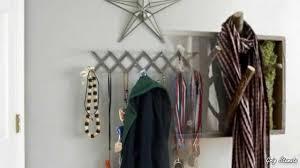 diy creative coat hanger ideas youtube