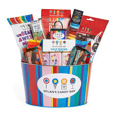 candy gift baskets buy candy gift baskets towers online s candy bar