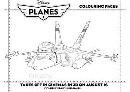 Coloring Outstanding Planes Colour Plane Coloring