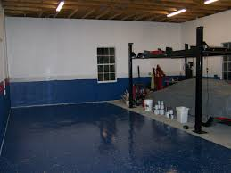 Garage Interior Design by Home Design Garage Floor Paint Colors Ideas Asian Large The
