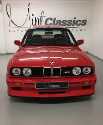 Bmw M3 Sport - sold bmw m3 sport evolution u2013 mint classics