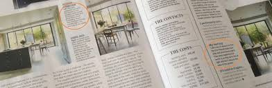 slide and pivot doors featured in real homes magazine
