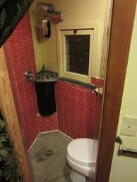 barrier free bathroom design ideas trending accessibility red