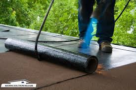 torch u0026 felt flat roofs roofing solutions kildare
