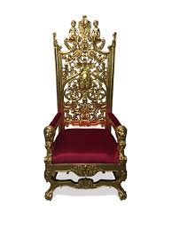 Throne Chair Throne Chair Miami Broward Palm County