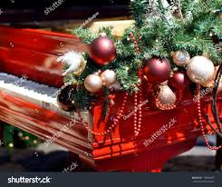 piano decorations stock photo 119848297