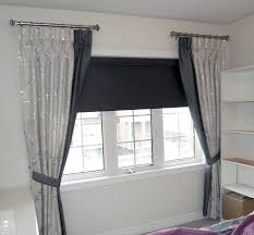 Side Panel Curtains Blinds And Drapes Side Panel Combinations Trendy Blinds