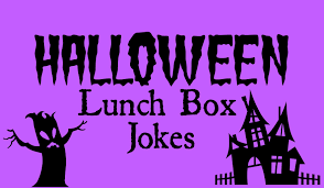 halloween lunch box jokes the momerie