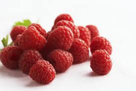 Little Berry Red Raspberries A Little Berry With Lots Of Benefits By April