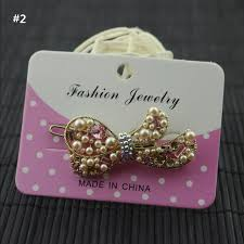 cheap hair accessories online get cheap hair accessory display tags aliexpress