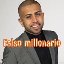 Patel Meme - sheel patel falso millionario imgflip
