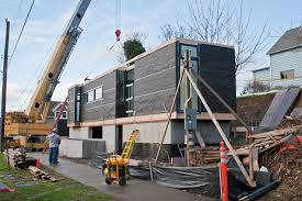 seattle gets 2 new ultra modern prefabs infiniti real estate and