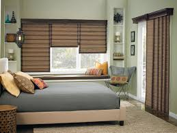 blinds for bedroom windows wide window solutions contemporary bedroom other by bali blinds