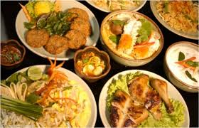 la cuisine thailandaise culture et société blogue sur l asie du sud est