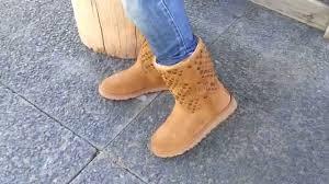 ugg womens eliott boots chestnut ugg eliott chestnut 1003184