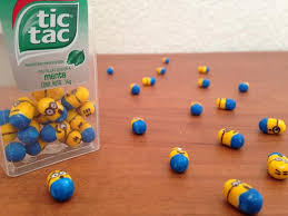minion tic tacs where to buy minion tic tacs are the most adorable candy created mtl