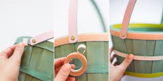 diy easter basket diy easter baskets to try now 1 of 3 harry david field notes