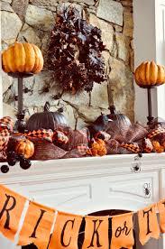 remodelaholic decorate u0026 celebrate simple halloween decor