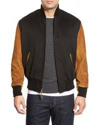 Rugged Bear Jackets Shop Men U0027s Golden Bear Jackets From 189 Lyst
