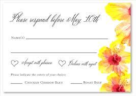 wedding invitations hawaii hibiscus wedding invitations from hawaii on premium 100