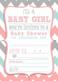 templates lovely baby shower invitation templates free for word