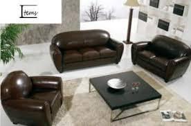ensemble canap et fauteuil ensemble canapé cuir présentation des produits pas cher items