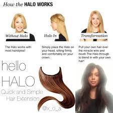 how to cut halo hair extensions halo hair extensions fake hair long hair style hair love