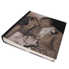 personalised photo albums photo wedding album gift ideas