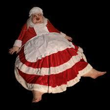 Dirty Santa Meme - dirty fat mrs claus unit 70 studios