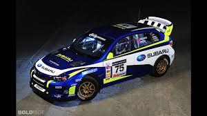 rally subaru wagon subaru wrx sti rally car
