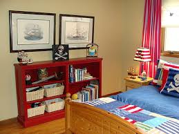 Baby Boy Room In Marine Style Picture Gallery - Kids room style