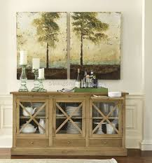 Dining Room Buffet Decor Decorating Dining Room Buffet 7 Best Dining Room Furniture Sets