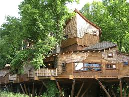 Cool Tree Houses The Coolest Tree Houses In The World Matador Network