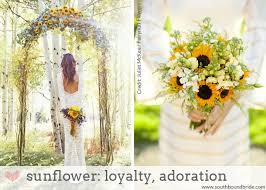 wedding flowers meaning wedding flower meanings guide southbound