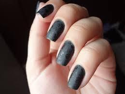black classy nail art for girls trendy mods com