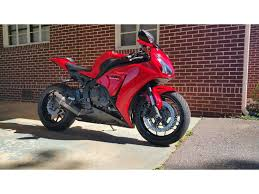 honda cbr 1000rr in south carolina for sale used motorcycles on