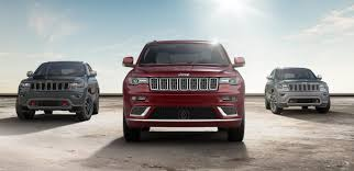2018 jeep grand wagoneer spy photos 2017 jeep grand cherokee luxury suv car