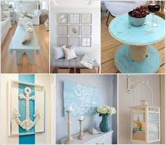 Cool Diy Home Decor Projects 50 Amazing Diy Nautical Home Decor Projects Inside Nautical Home