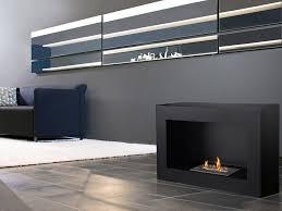 amazon com ignis spectrum freestanding ventless ethanol fireplace
